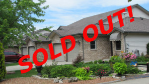 Heritage Villas SOLD OUT