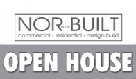 Open House Button