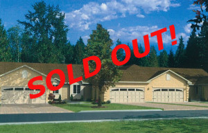golfview townhomes - sold out