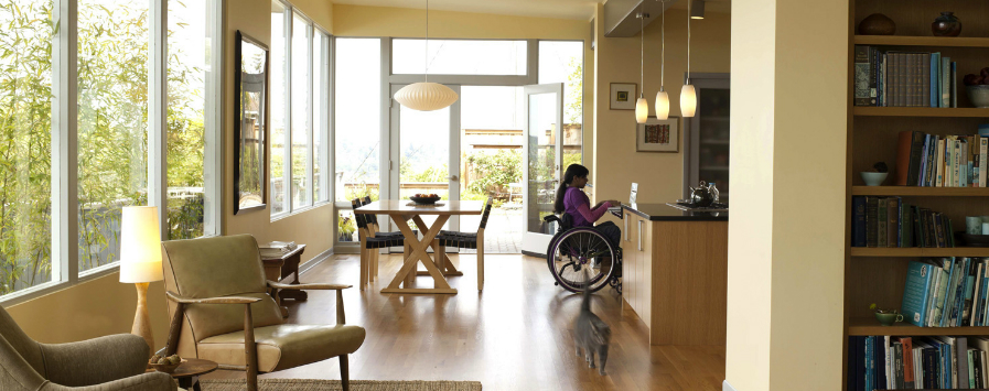 Norbuilt Accessible Homes
